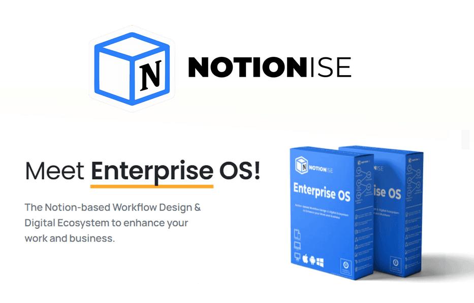 Enterprise OS